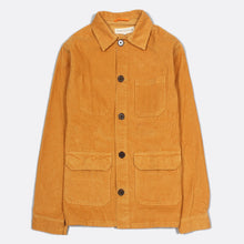 Load image into Gallery viewer, Porter Jacket Corduroy - Inca Gold by Far Afield