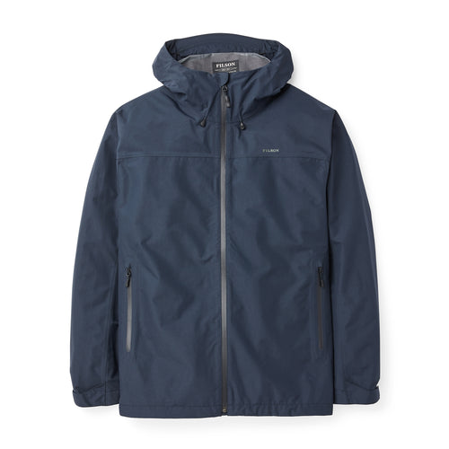 Swiftwater Rain Jacket - Dark Denim