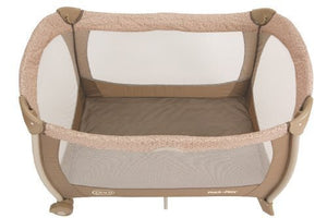 Scenic Graco Twin Pack N Play