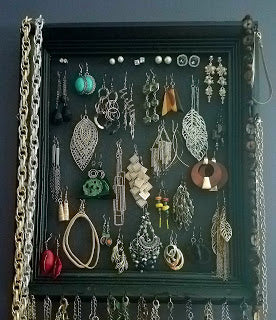 How Do You Display Your Jewelry?