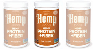 Just Hemp Foods Protein & Fiber Powder Just $1.94 Shipped on Amazon (Regularly $13)