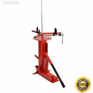"COLIBROX--4"" To 16.5"" Multi Tire Changer For Motorcycle GoCart Trailer Bike ATV Truck Product Weight: About 70 Lbs Package Include: Tire Changer Small Post Large Post 1 User's Manual"