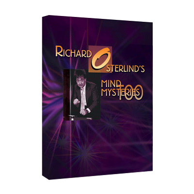 Mind Mysteries Too Volume 6 by Richard Osterlind video DOWNLOAD