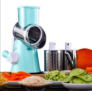 Rotary Vegetable Slicer