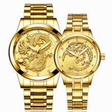 Load image into Gallery viewer, Lucky Dragon Watch Bundle (With Free Piyao Bracelet)
