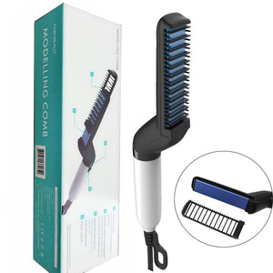 Hair Clipper and Trimmer (Buy 1 Take 1) - with Free Comb Styler