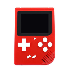 Retro FC Gameboy Mini Console