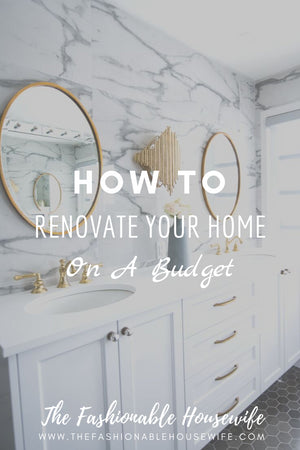 How much does home improvement and renovation cost? Is it worth it? Estimating renovation costs is the most essential part of any renovation project