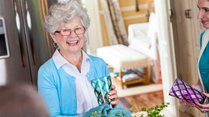 Have a Safe Spring! Important Spring Health and Safety Reminders for Senior