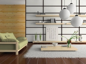 Pretty Japanese Home Decor