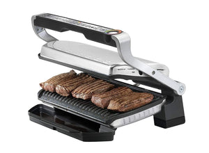 Enjoyable T Fal Optigrill Plus