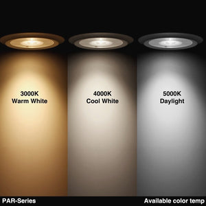 Comfortable Cool White Light Bulbs