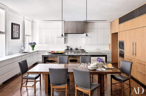 Fresh Architectural Digest Kitchens