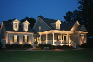 Winsome Led Exterior House Lights