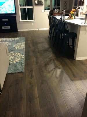 All Pergo Kitchen Flooring