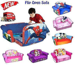 Nice To Look At Toddler Couch Bed