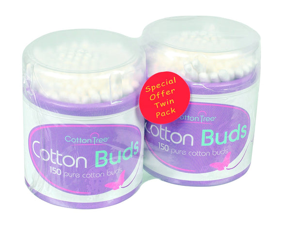Cotton Buds 2pk