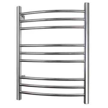 Brushed Hardwired Towel Warmer