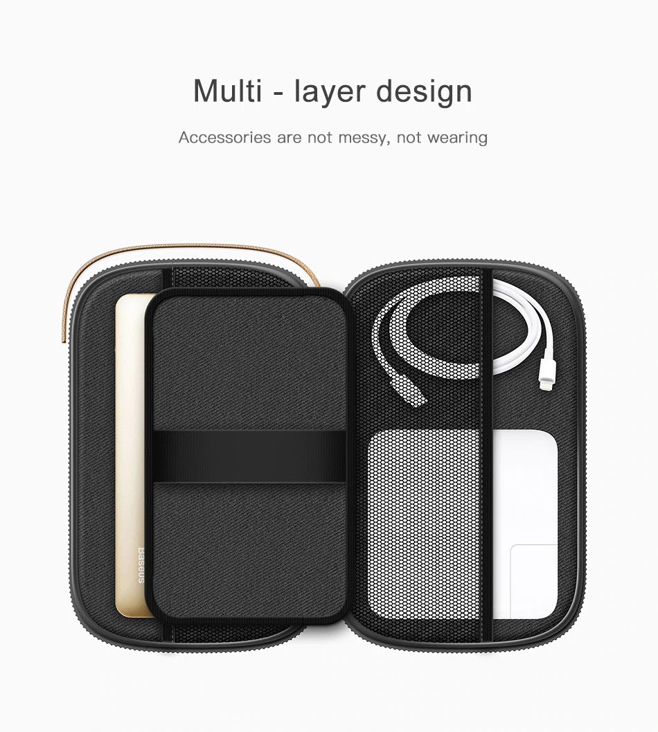 Universal Phone Bag For iPhone X 8 8 Plus 7 7 Plus Samsung Huawei Phone Cases Accessories Bag Travel Kit Phone Bag