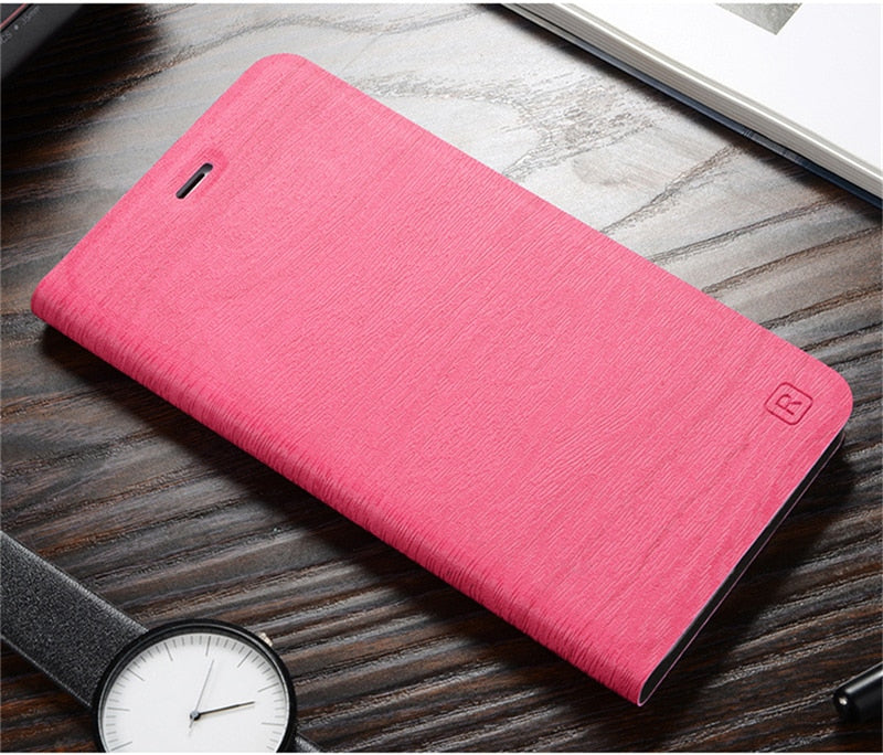 Card Holder Flip Case For iPhone XR X XS MAX 10 6 6s 7 8 Plus PU Leather Case for Apple iPhone 5 5s SE Flip Stand Cover
