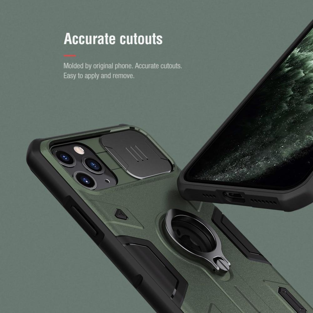 Impact Resistant Camshield Armor Military Phone Case for iPhone 12 11 Pro Max With Slide Camera Protection Case for iPhone 11 Pro Max