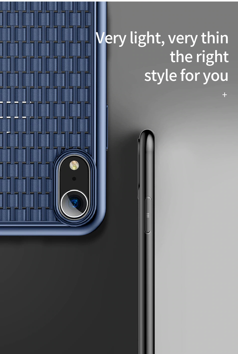 Luxury Weaved Designer Case For iPhone Elegant Grid Pattern Soft Silicone Phone Case For iPhone Xs Xs Max XR 2018 Xs XR