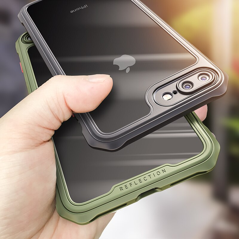 Camera Lens Protection Case For iPhone 11