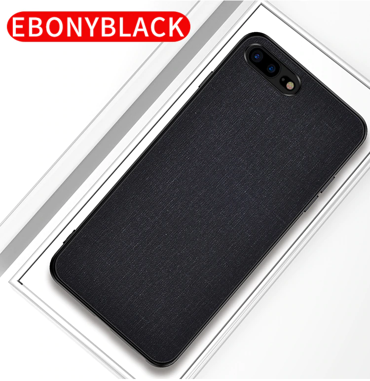 Stylish Fabric Business iPhone Case For iPhone 11 Case iPhone 11 Pro Max Cover For iPhone XR XS 7 8 6 S Plus Luxury Cover in Multiple Colors