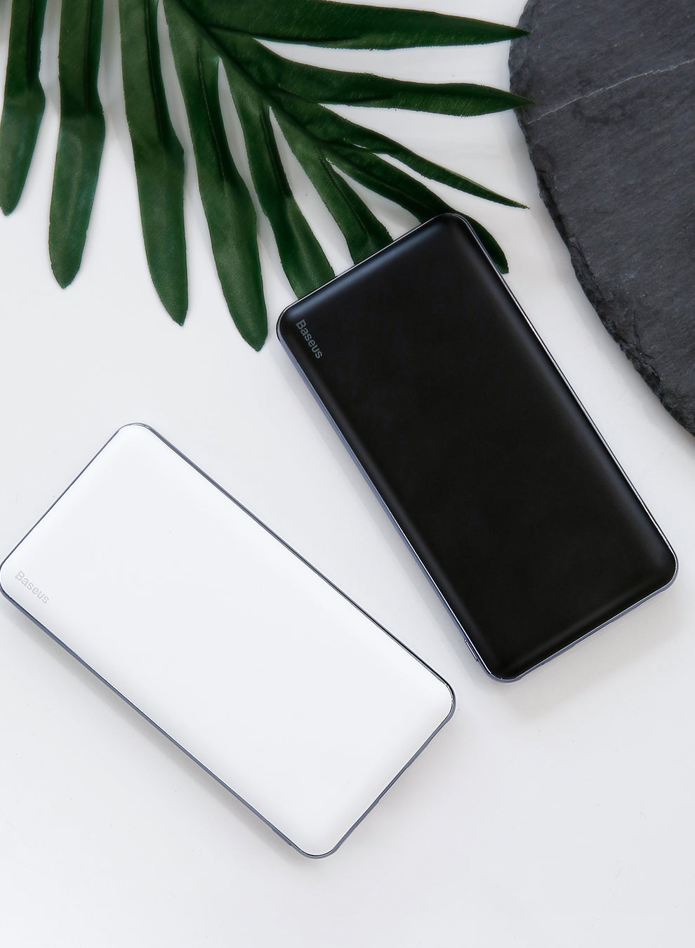 Ultra Portable USB PD Fast Charging Power Bank For iPhone Xs Xs Max XR X 8 8 Plus 3A Quick Charge Slim Power Bank