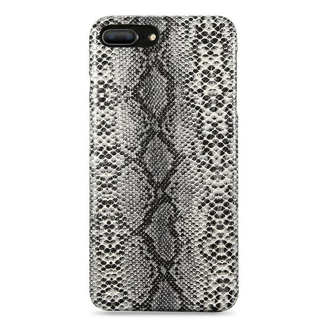 Ultra Thin Luxury Snake Phone Case For iPhone 6 6S 7 8 Plus X XS Max XR Hard Cover For iPhone 6 6S 7 8 Plus X XS Max XR