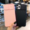 Solid Colors Shockproof Camera Protection Case For iPhone X XR XS Max 7 8 Plus iPhone 11 Pro Solid Color Soft TPU Silicone Back Cover