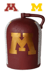 Little Brown Jug Trophy - Michigan