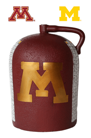 Little Brown Jug Trophy - Minnesota