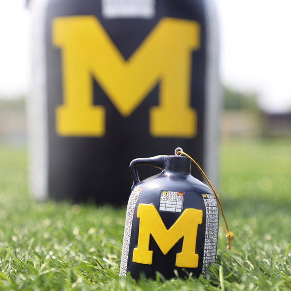 Little Brown Jug Mini Trophy - Minnesota