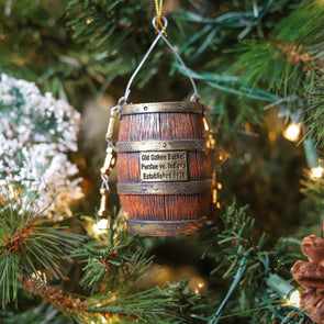 Old Oaken Bucket Mini Trophy - Purdue