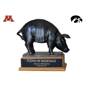 Floyd of Rosedale Trophy - Minnesota