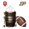 Old Oaken Bucket Trophy - Indiana