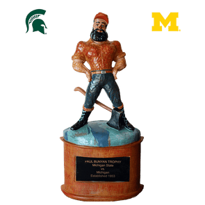 Paul Bunyan Trophy - Michigan