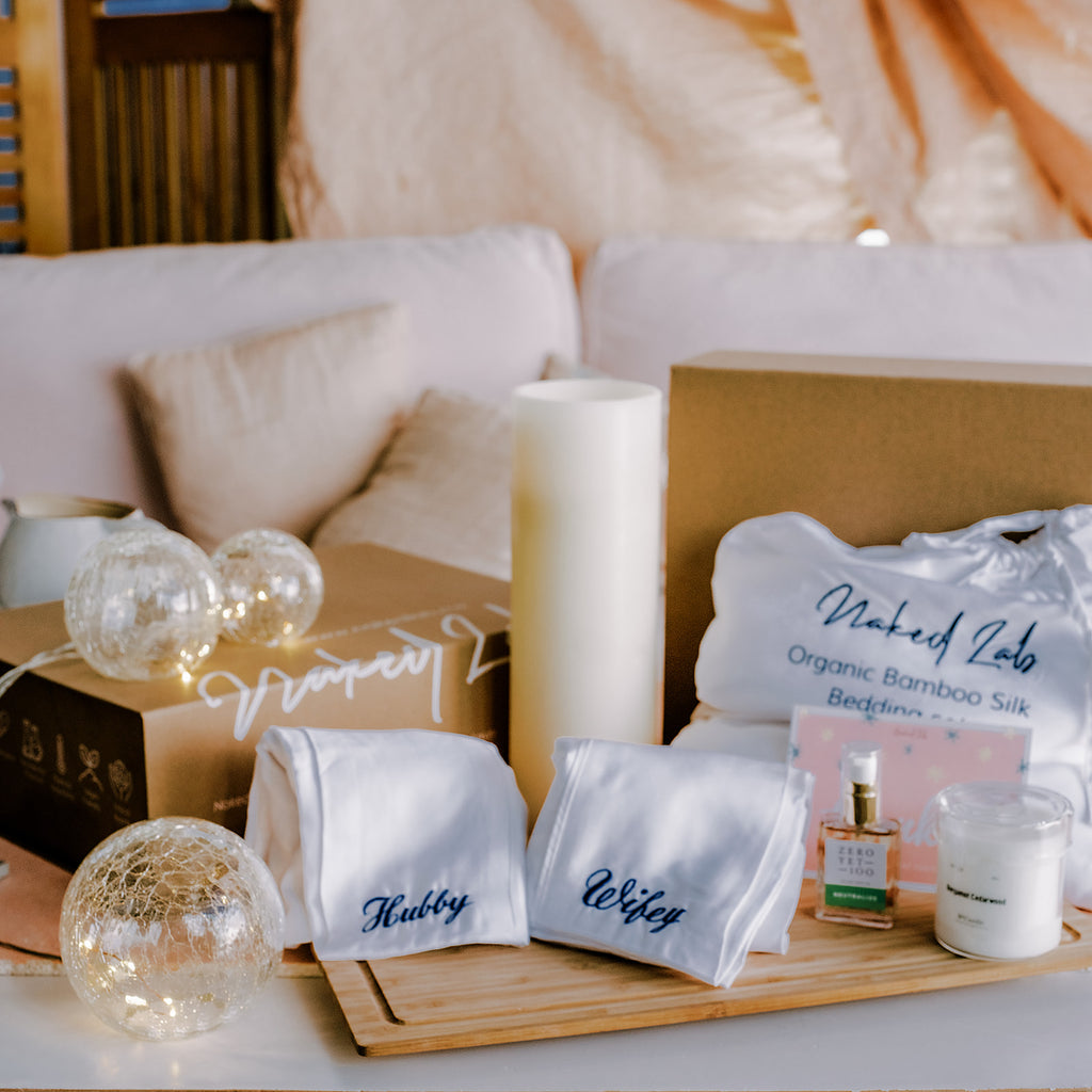 The Perfect Pair - Couple Gift Hamper