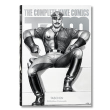 Load image into Gallery viewer, Tom of Finland: The Complete Kake Comics