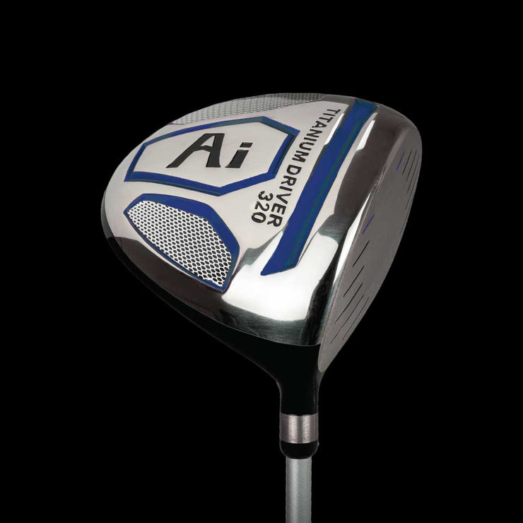NEW Junior Ai Driver 45-48""