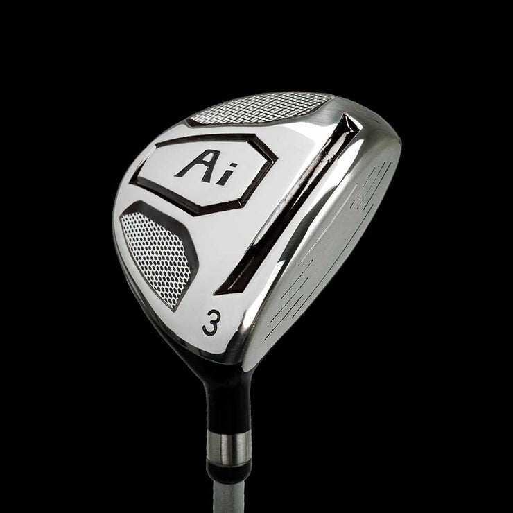NEW Junior Ai Fairway Woods 57-60""