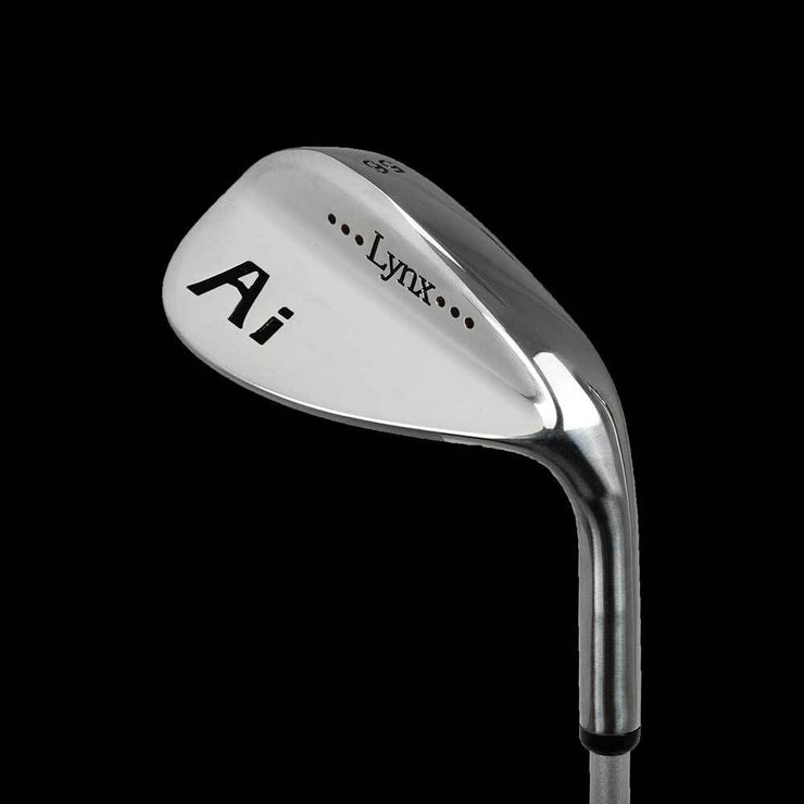 NEW Junior Ai Wedges 57-60""