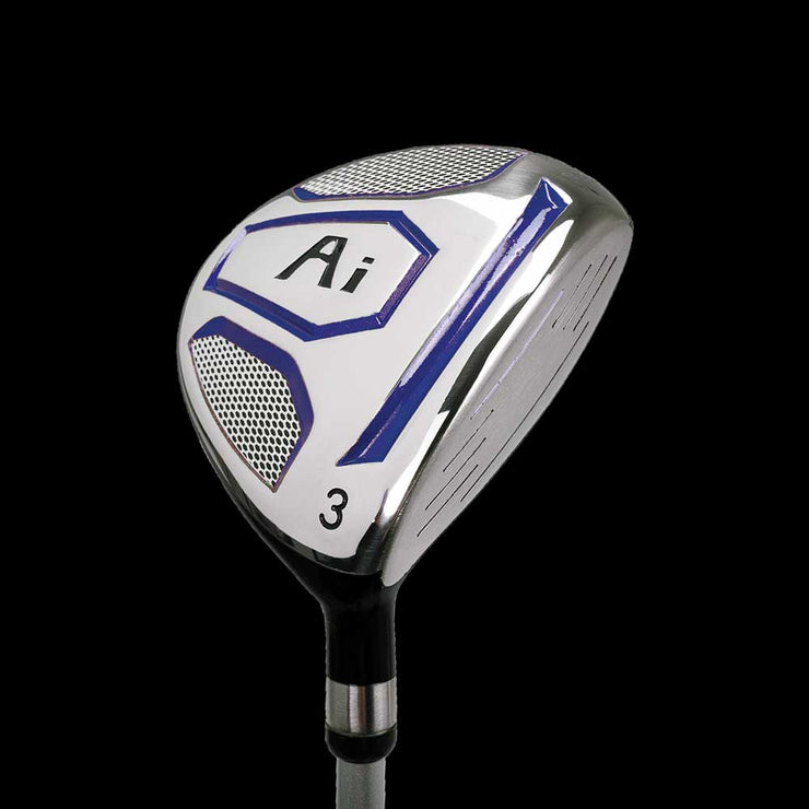 "Junior Ai Ready to Play Set 45-48"" (Left Handed)"
