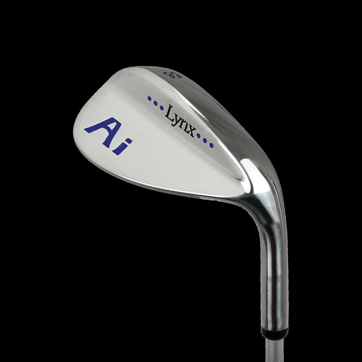 NEW Junior Ai Wedges 45-48""