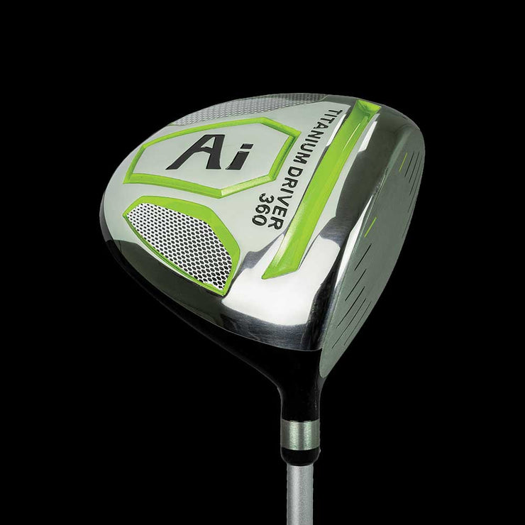 NEW Junior Ai Driver 54-57""
