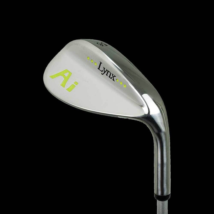 NEW Junior Ai Wedges 54-57""