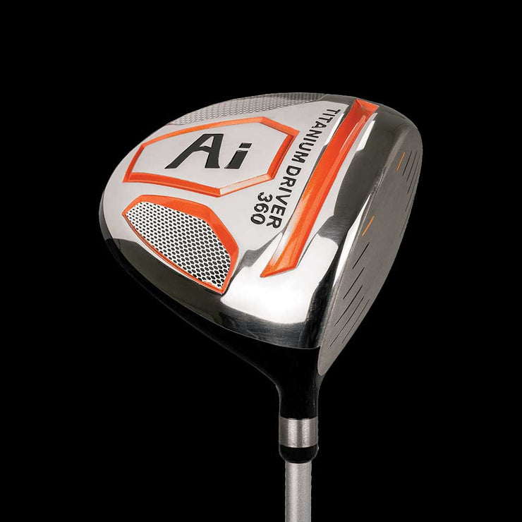 NEW Junior Ai Driver 51-54""