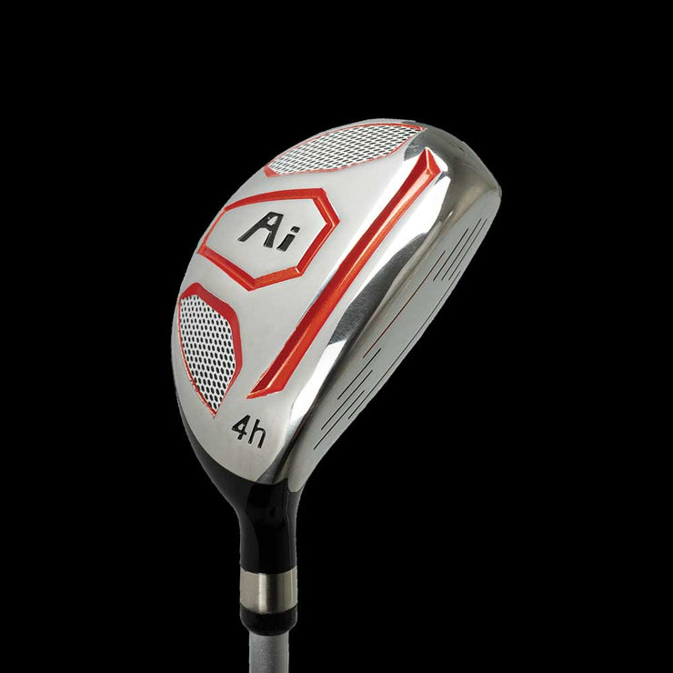 NEW Junior Ai Hybrids 48-51""
