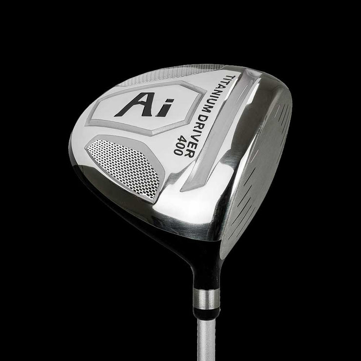 NEW Junior Ai Driver 60-63""